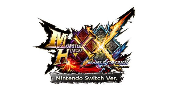 Monster Hunter XX Nintendo Switch Ver.
