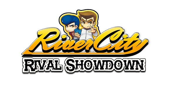 River City Rival Shodown