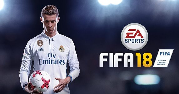 Fifa 18 ea sports update fifa 18 pre match cinematics