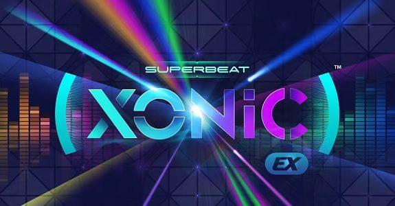 Superbeat: Xonic EX