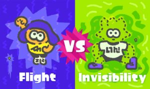 Splatoon 2 Splatfest EU 2