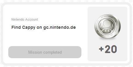 My Nintendo gamescom