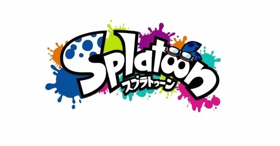 Splatoon web anime