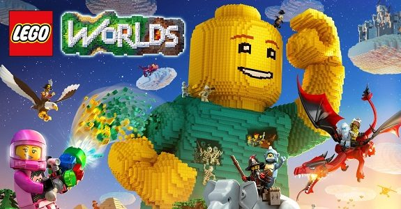 LEGO Worlds Unlock Codes (Switch): all you need to know, list of ...