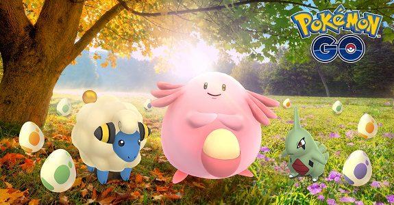 Pokémon GO Equinox