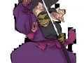 Samurai Gunn 2 (1)