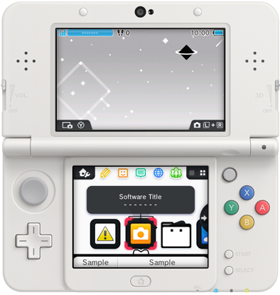 Nintendo 3ds theme download codes free | Free 3DS themes for
