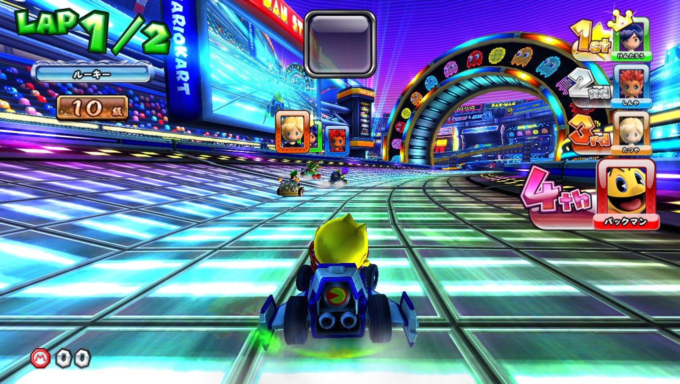 Us Grand Prix >> Mario Kart Arcade Grand Prix DX gets a major update in Japan, screens - Perfectly Nintendo