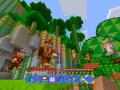 Minecraft Mario (12)