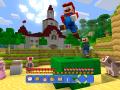 Minecraft Mario (2)
