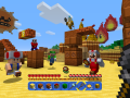 Minecraft Mario (4)