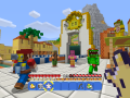 Minecraft Mario (6)