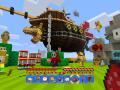 Minecraft Mario (7)