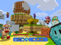 Minecraft Mario (8)