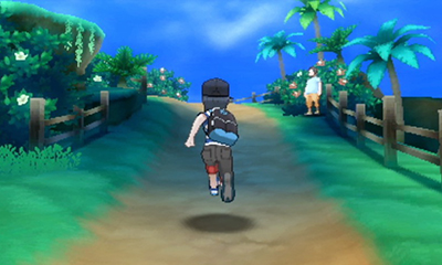 E3 2016 Pok 233 Mon Sun And Moon Details And Footage From