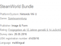 SteamWorld Bundle