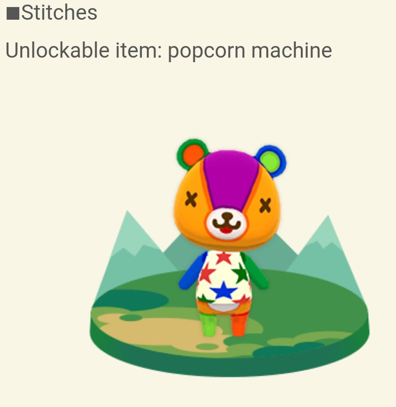 how to get more cotton in animal crossing pocket camp