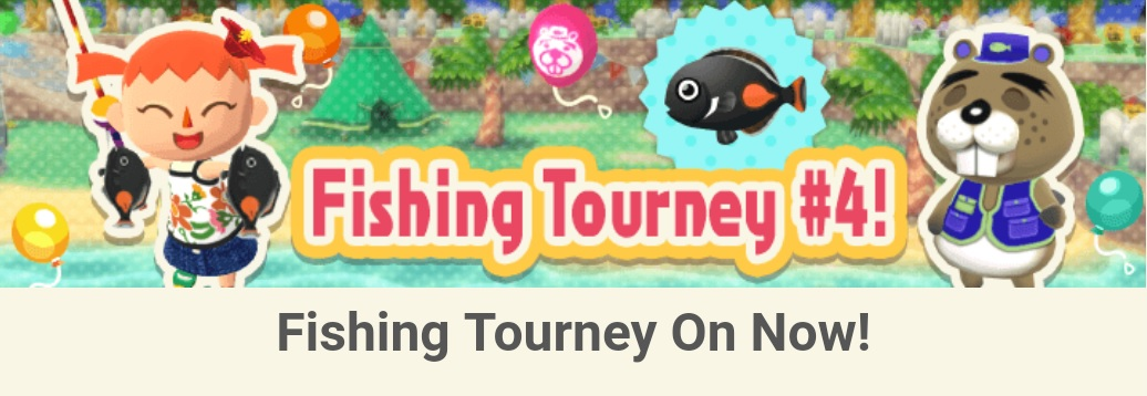 how to get fishing rod animal crossing
