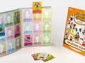 Animal Crossing amiibo cards Collector's Album