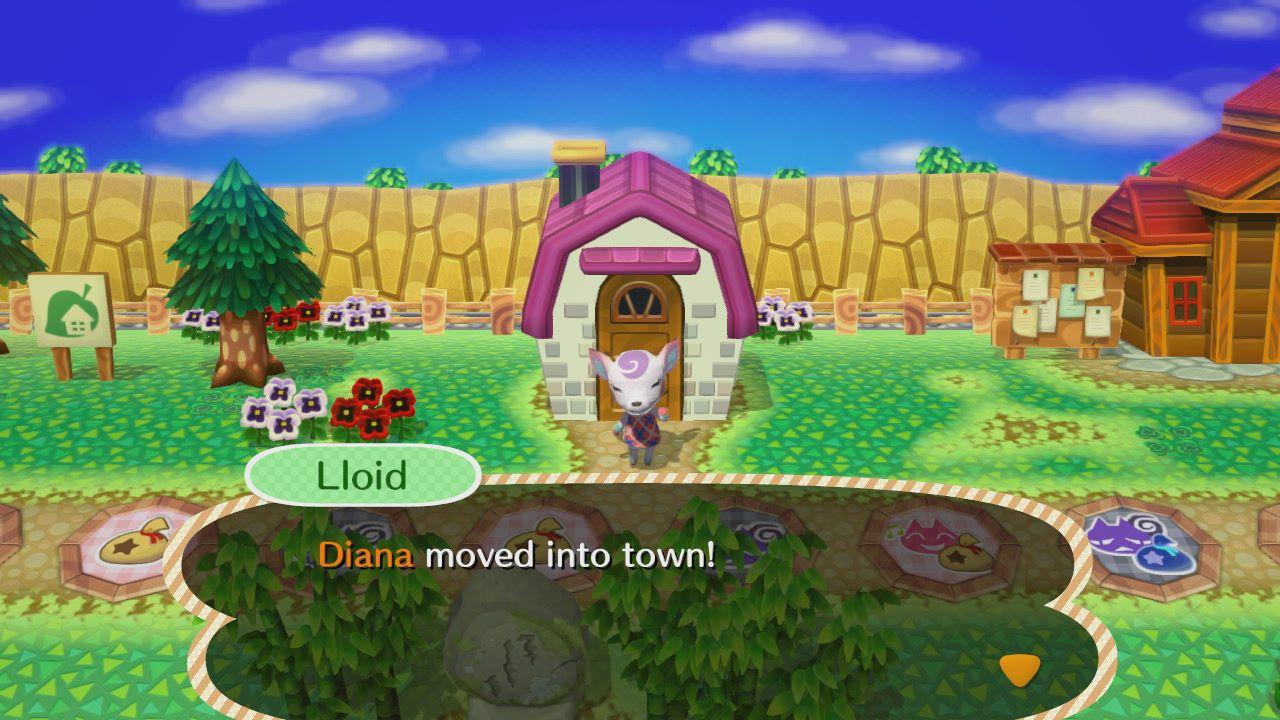Animal Crossing: amiibo Festival - New details (board game