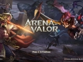 Arena of Valor 1-0-5