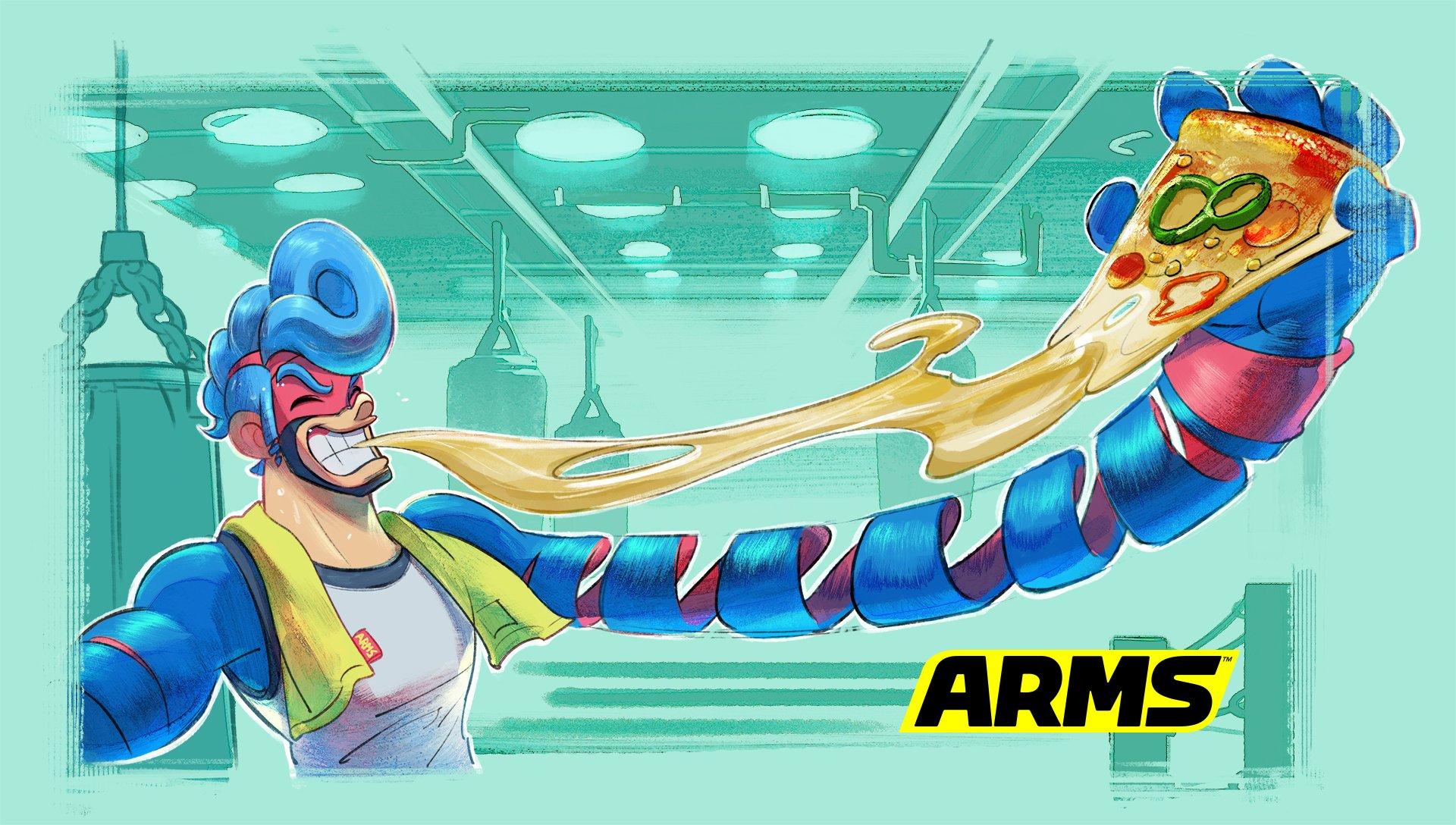 Arms twintelle min min and ribbon girl 3d futa porngamedevilcom - 3 1