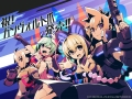 Azure Striker Gunvolt 2 wallpaper