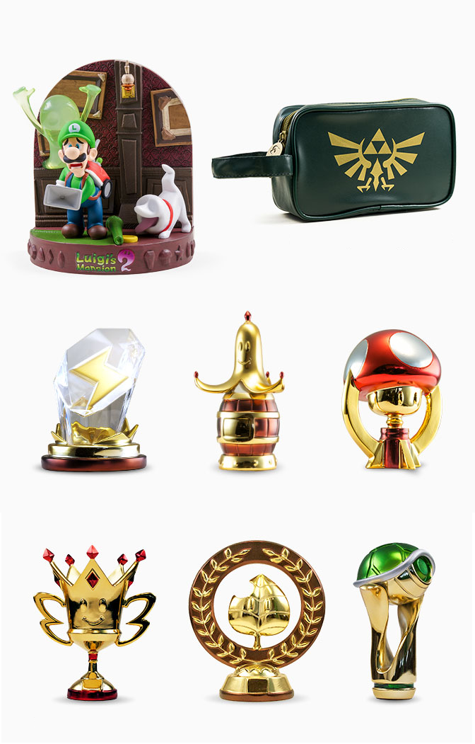 Club Nintendo (Europe): new goodies coming soon (Mario Kart