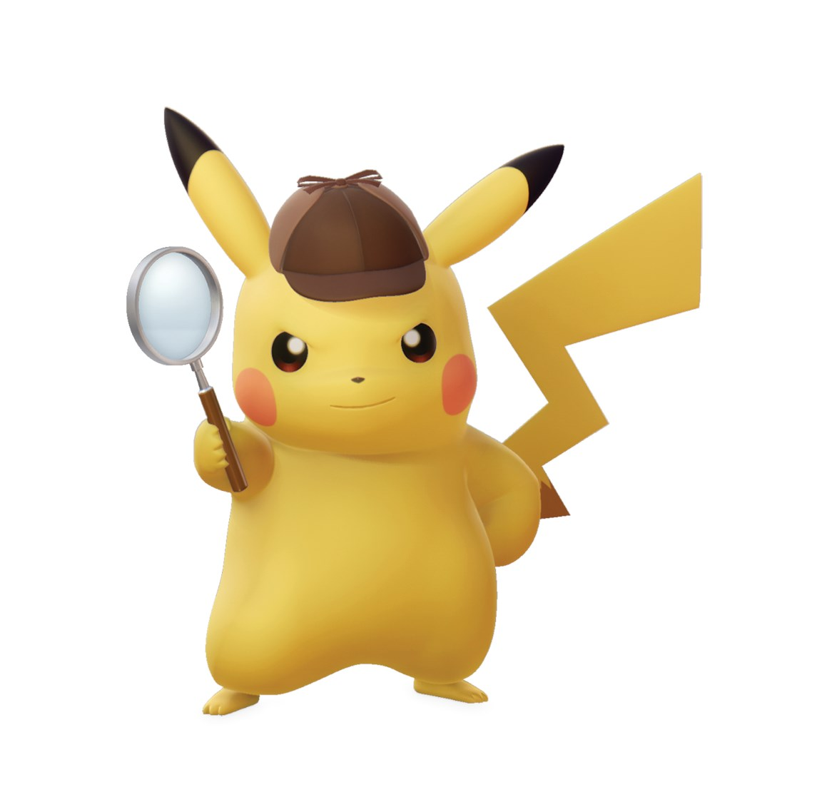 Detective pikachu western release announced out on march - Images pikachu ...