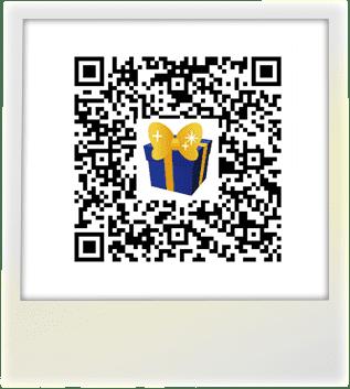Disney Magical World 2: list of QR Codes, Magical AR Cards