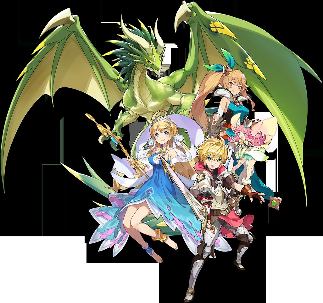 Avatar 2 Trailer The Lost Ocean: Dragalia Lost: Official Website Open, Plenty Of Details