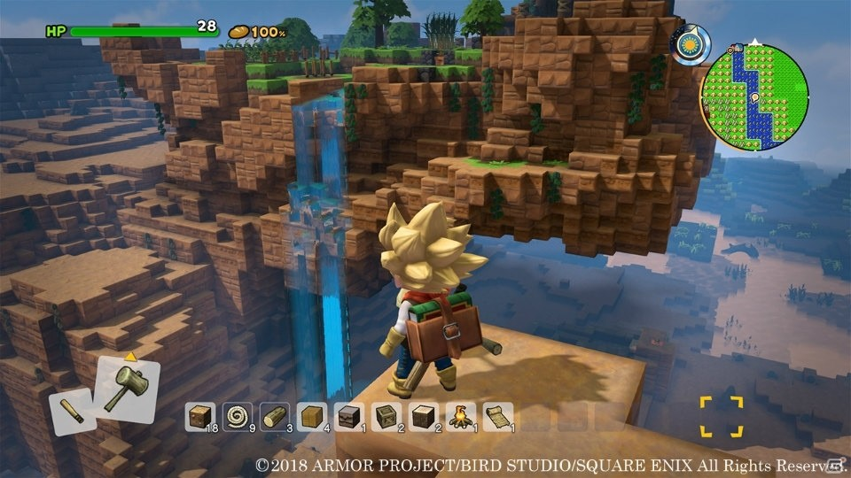 Dragon Quest Builders 2 Monster Recruitment Guide: Daily Briefs (May 2, Round 2): Dragon Quest Builders 2