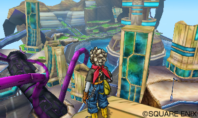 Dragon Quest Monsters Joker 3: more details and first