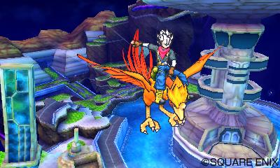 Dragon Quest Monsters Joker 3: more details and first screenshots