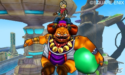 Dragon Quest Monsters Joker 3 Professional: new details and screens