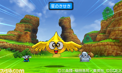 JP News (Apr  6): Dragon Quest Monsters Joker 3 Professional