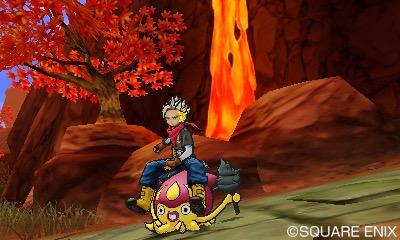 Dragon Quest Monsters Joker 3 Professional: some screenshots