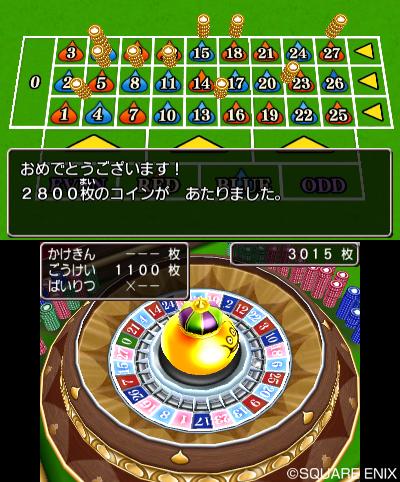 Gambling reporting requirements