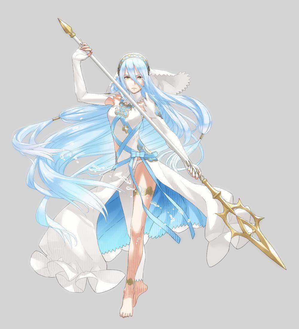 Fire Emblem Fates Alle Charaktere