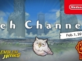 FEH Channel Feb 1 2019