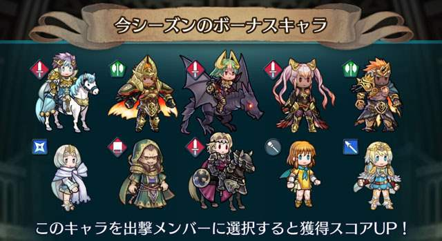fire emblem heroes how to get all green