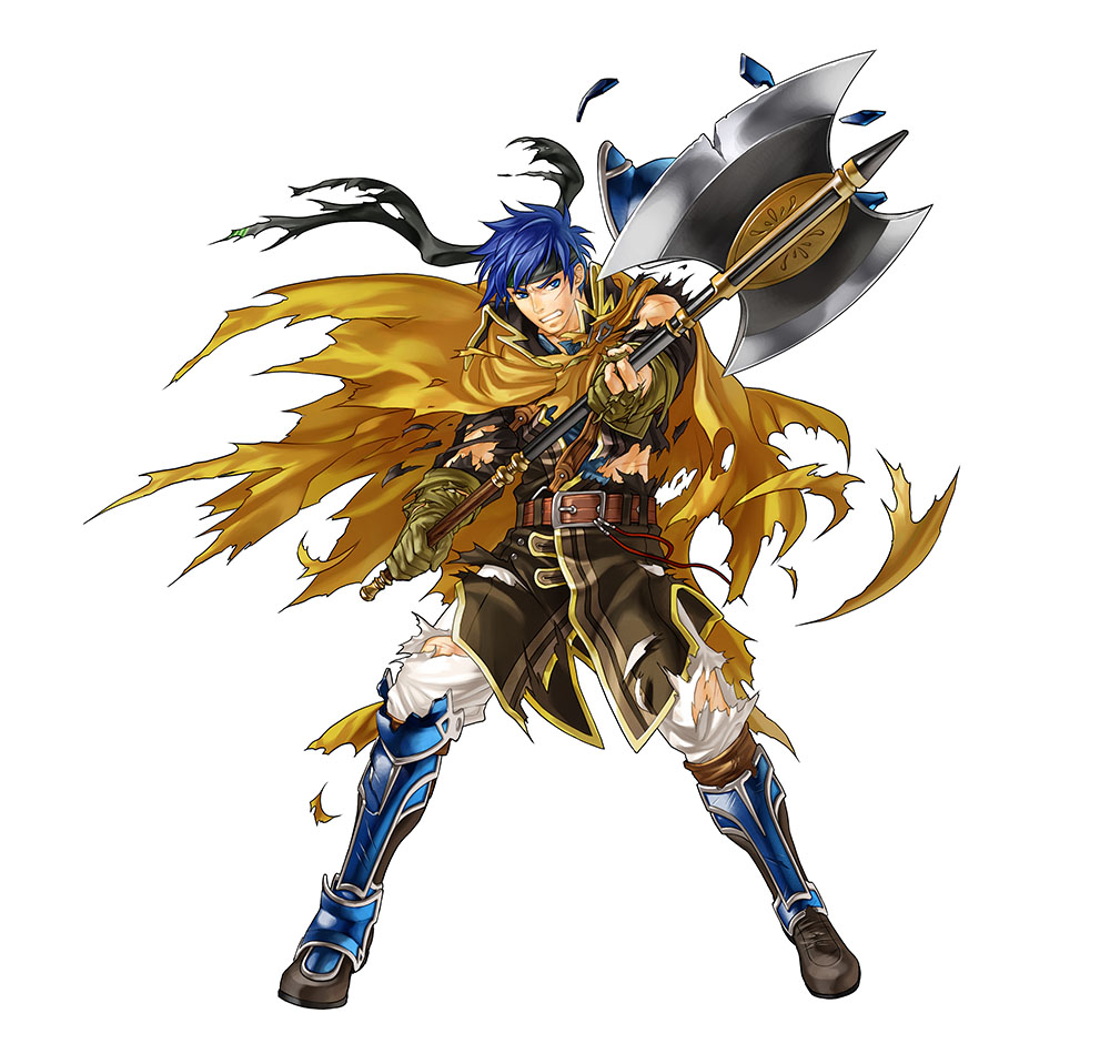 Fire Emblem Heroes All The Details From The 5th Feh