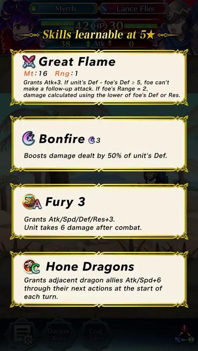 Fire Emblem Heroes: new Summoning Focus, Sacred Memories