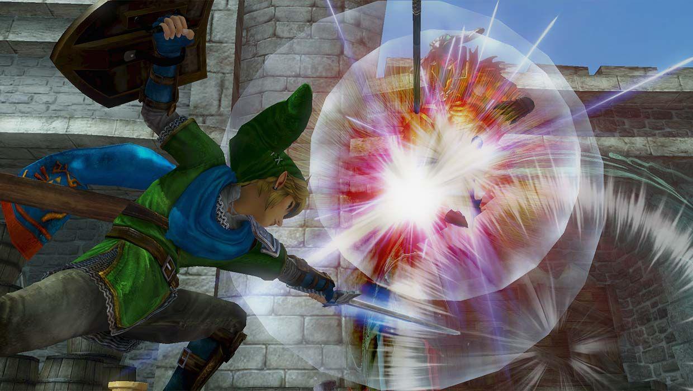 Hyrule Warriors: Definitive Edition - Latest trailer, screenshots