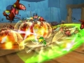 Hyrule Warriors Legends screens (4)