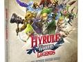 Hyrule Warriors Legends Prima Collector