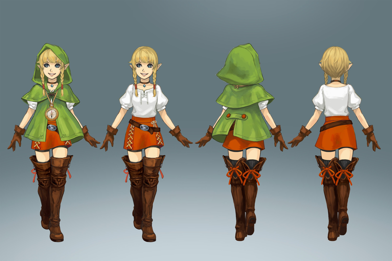 Image result for hyrule-warriors-screenshot-collage-5