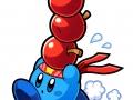 Kirby Battle Royale art (1)