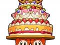 Kirby Battle Royale art (10)