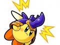Kirby Battle Royale art (3)
